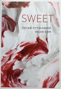 cover Sweet - YO