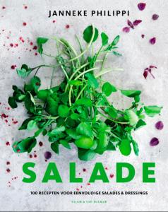 omslag Salades