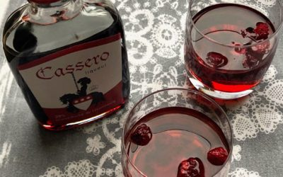 Cassero-cocktail