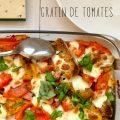 tomatengratin
